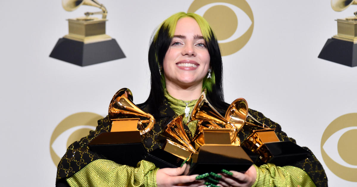 Grammys 2020 Complete List Of Winners Highlights Nominees Snubs Performances Tributes