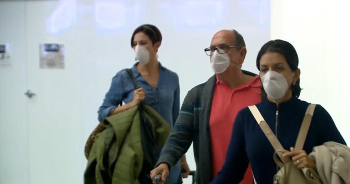 Do face masks really protect against coronavirus? thumbnail
