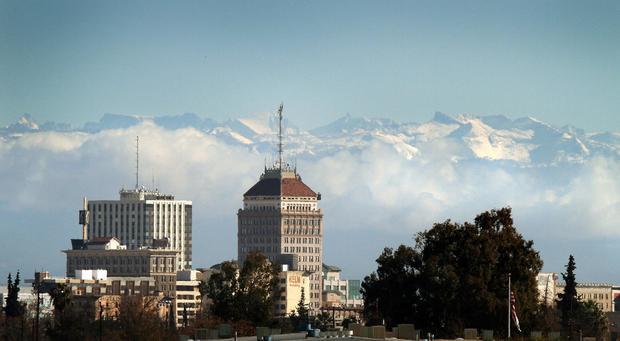 A menacing air in Californiaís Central Valley