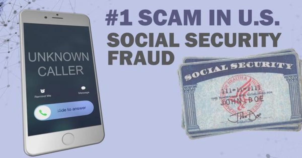 social security phone scam 2020