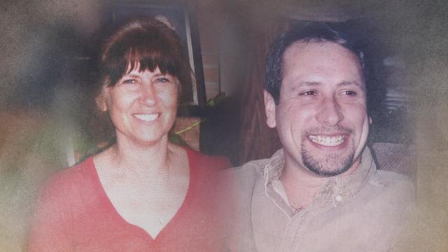 Linda and Todd Stermer