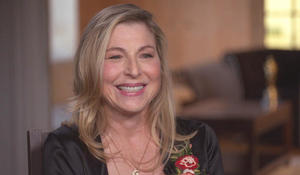 Listen to our Tatum O'Neal podcast!