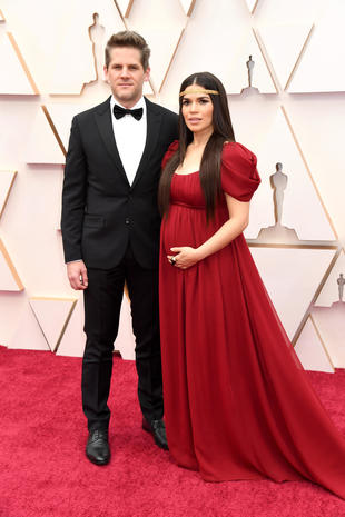 Oscars 2020: Red carpet arrivals at the Academy Awards
