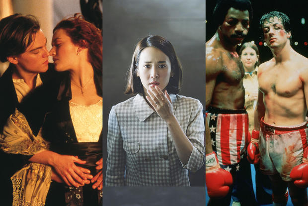 Oscar best picture winners ranked from worst to best