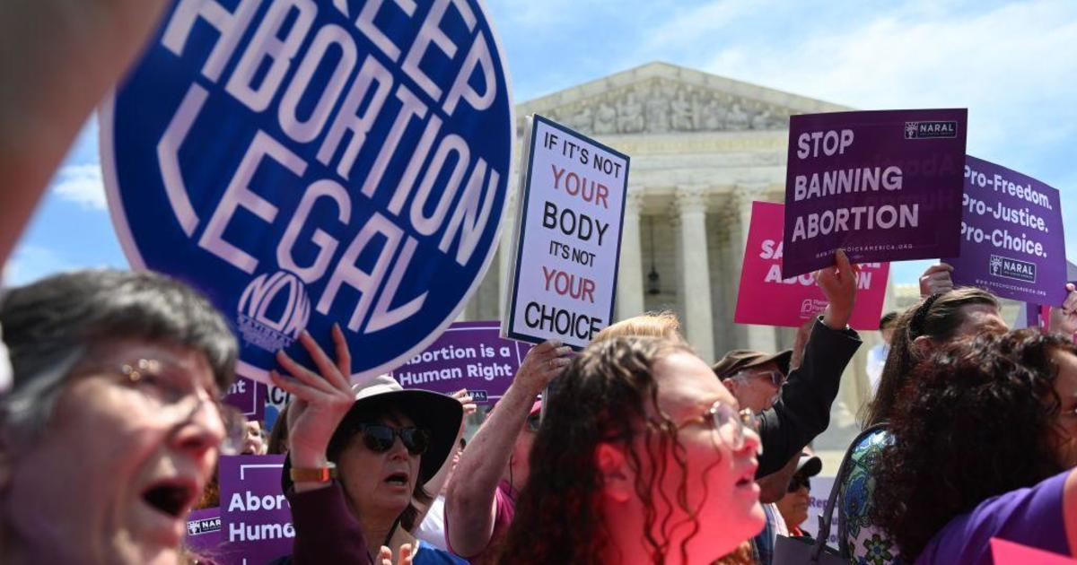 Mississippi's controversial six-week abortion ban struck down by federal judge panel