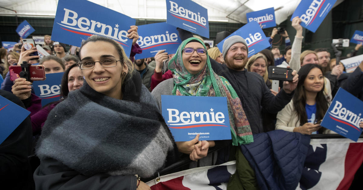 """Time magazine correspondent Charlotte Alter on young voters' support of """"socialism"""""""