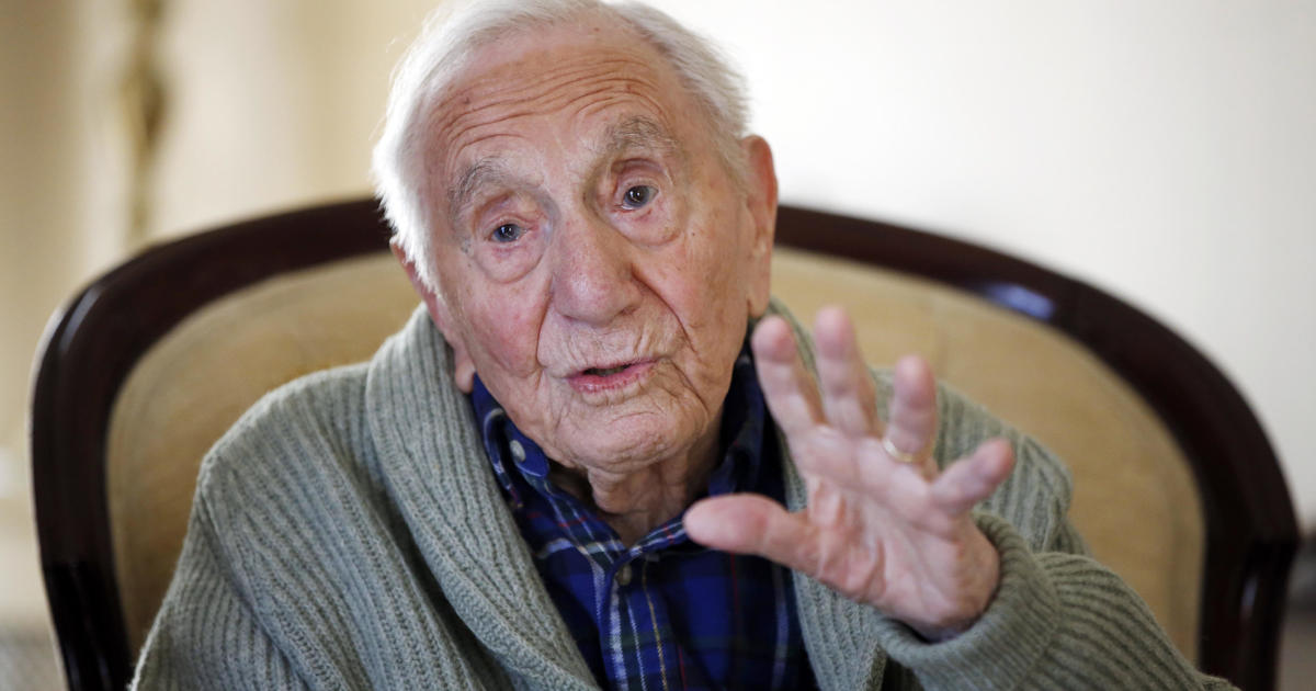 A.E. Hotchner, prolific author and friend to Hemingway and Newman, has died at age 102