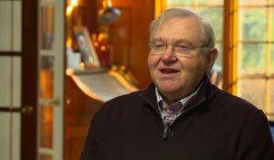 Auschwitz survivor Michael Bornstein on Holocaust deniers