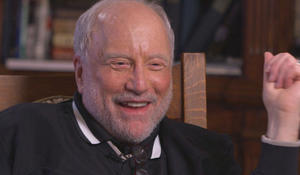 """Extended interview: Richard Dreyfuss on """"American Graffiti,"""" """"Jaws,"""" and civics classes"""