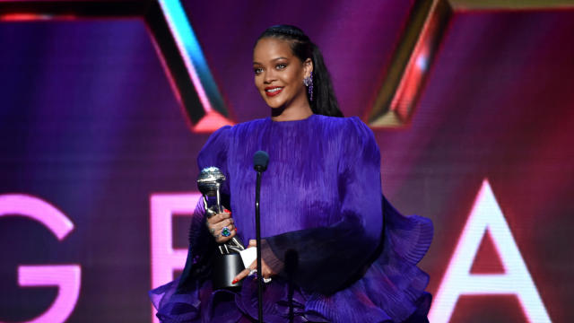 BET Presents The 51st NAACP Image Awards - Show