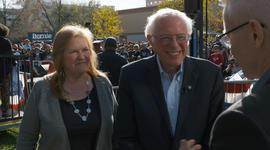 Bernie Sanders, 298 Counts of Murder, Vision of Music