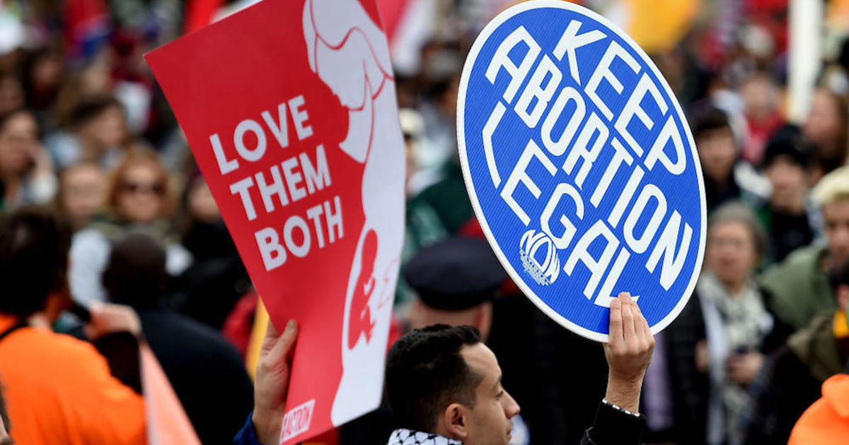 "ACLU files suit to block Texas ""sanctuary cities"" from outlawing abortion"
