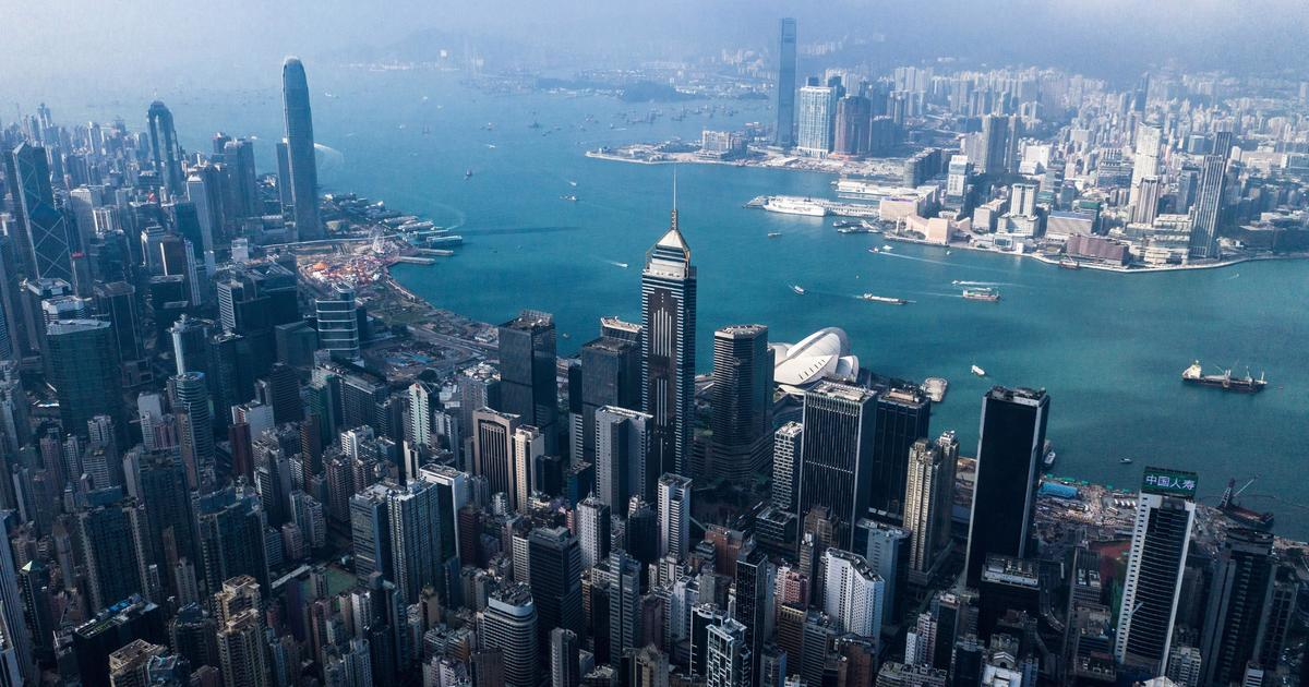 Hong Kong is handing out $1,200 in cash to 7 million people