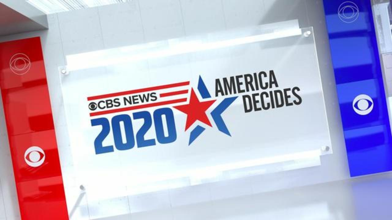 Cbs News Democratic Debate In Charleston South Carolina Watch In Full Cbs News