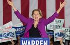 US-POLITICS-VOTE-WARREN