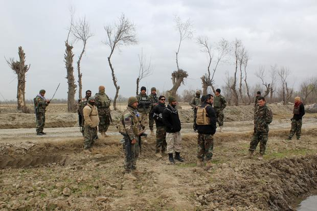 AFGHANISTAN-US-CONFLICT-TALIBAN