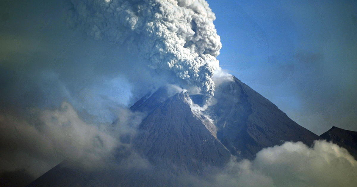 False info about volcanoes and climate change goes viral