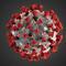 Coronavirus CDC illustration