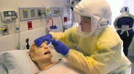 Is the U.S. ready for coronavirus?