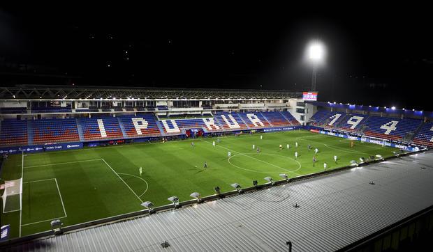 SD Eibar SAD v Real Sociedad  - La Liga