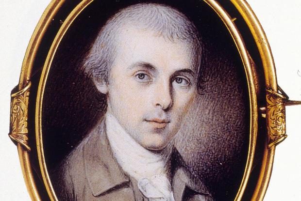 (TIE) 26. James Madison