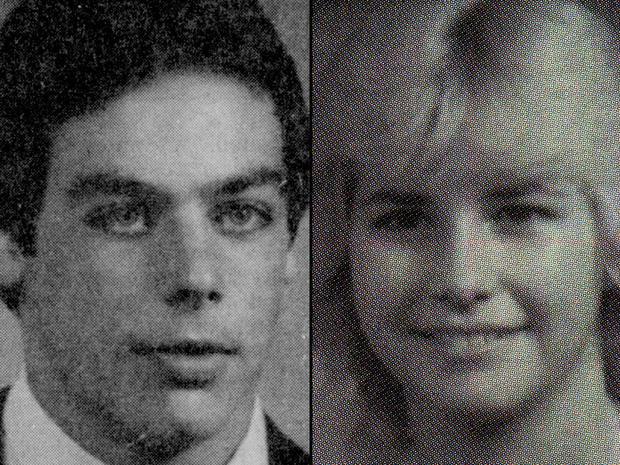 Mark Willey and Karen Ermert