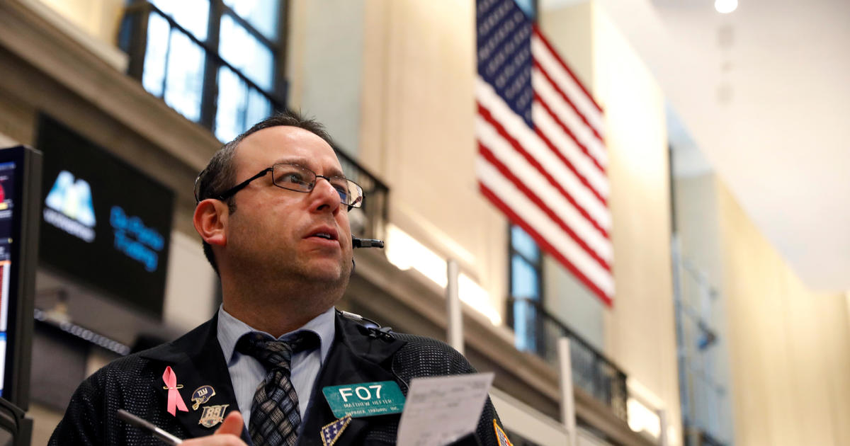 Stock rise after the Dow's biggest rally since 1933