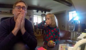 """Steve Hartman's """"Kindness 101,"""" an online class to educate kids"""