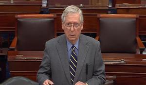 GOP, Democrats debate massive coronavirus relief bill