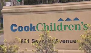 Children's hospitals face pandemic challenges