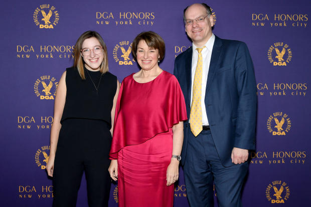 2018 DGA Honors - Arrivals