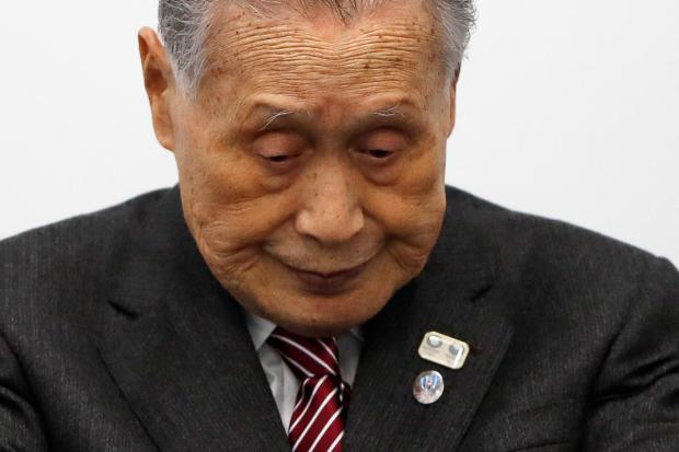 Japan considering postponing 2020 Summer Olympics due to coronavirus pandemic