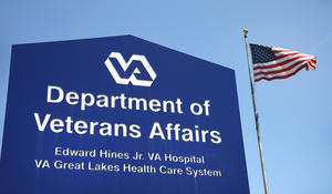 Veterans Affairs faces onslaught of coronavirus patients
