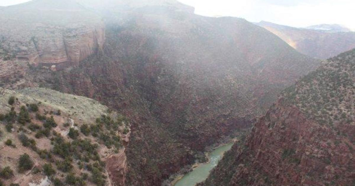 Another person dies looking for famous hidden treasure in Rocky Mountains