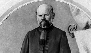 Ignaz Semmelweis, the pioneering doctor behind hand-washing