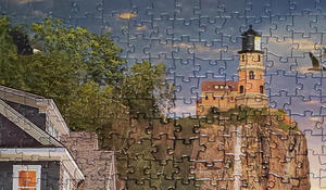 Piecing together the history of jigsaw puzzles