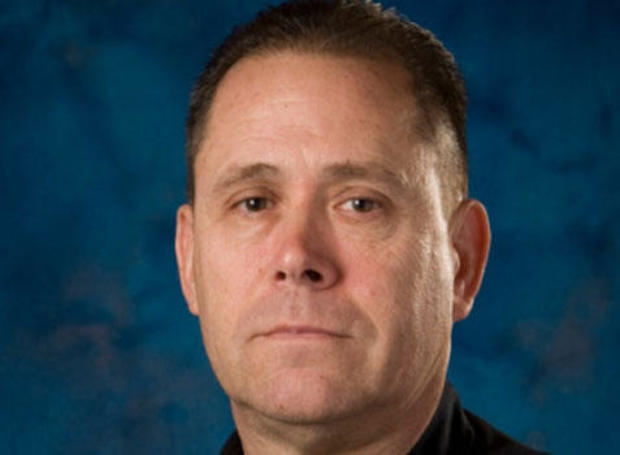 Phoenix police commander shot dead and two other officers wounded