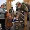 Jordanians quarantined at hotels near the Dead Sea get evacuated