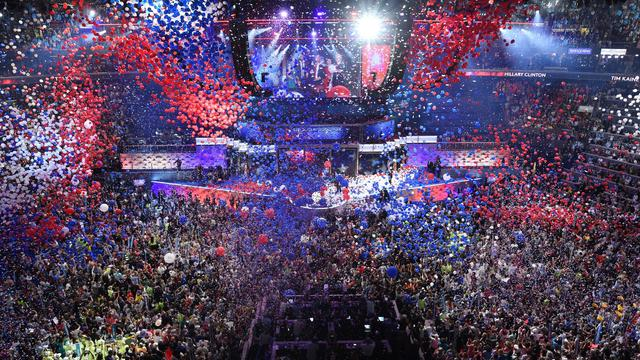 TOPSHOT-US-VOTE-DEMOCRATS-CONVENTION
