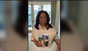 "Oprah's Book Club pick: ""Hidden Valley Road"""