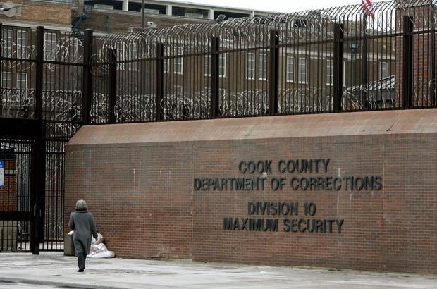 Chicago Jail Investigation