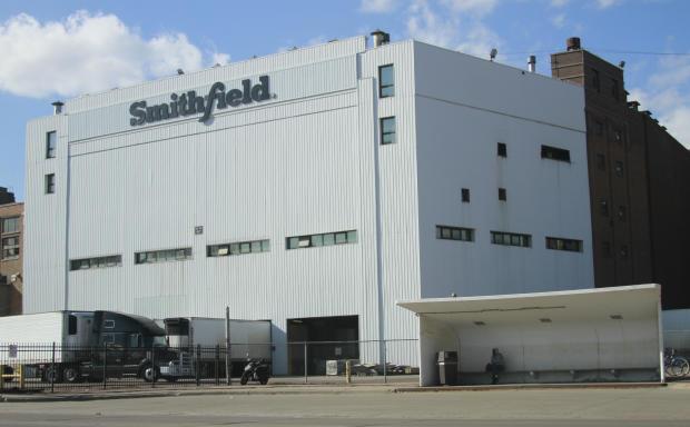 Smithfield — South Dakota