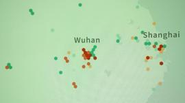 Tracking the coronavirus pandemic with AI