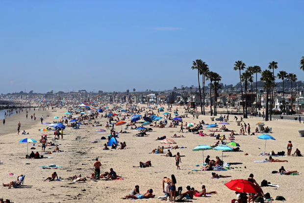 Newport Beach — Orange County, California