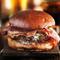 South Dakota— Bacon cheeseburgers