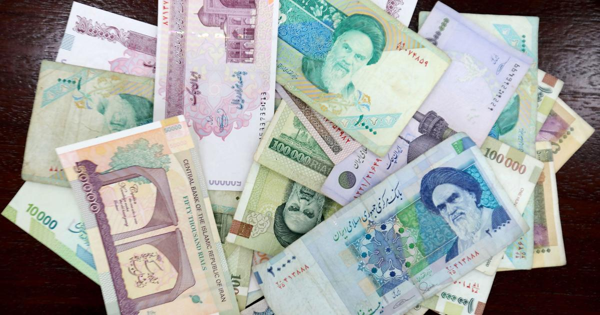 Iran's currency is set to get a new name — and lose four zeros ...