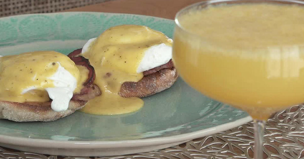 Recipes: A Mother's Day brunch from Bobby Flay