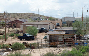 Navajo Nation residents face coronavirus without running water