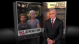 "An update on 60 Minutes' story ""Hard Times Generation"""
