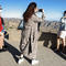 Joshua Tree National Park Re-Opens To Visitors Amid COVID-19 Pandemic